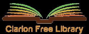 Clarion Free Library's Company logo
